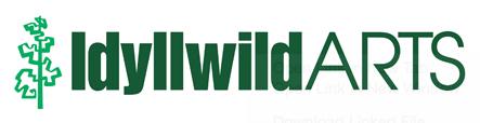 Idyllwild Arts Logo